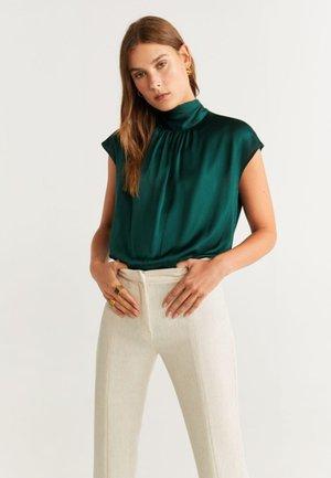 LAZO - Blouse - green