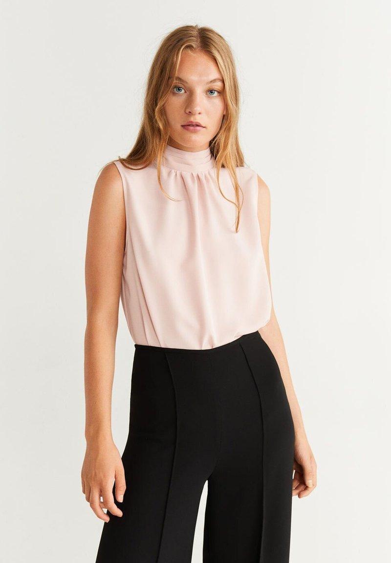 Mango - EMPIRE - Bluse - pink