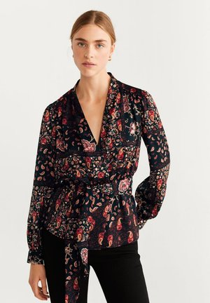 GREAT - Blouse - red