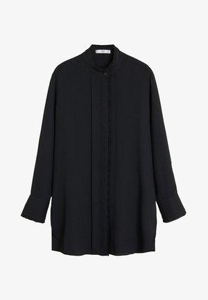 PAUCHET - Koszula - black