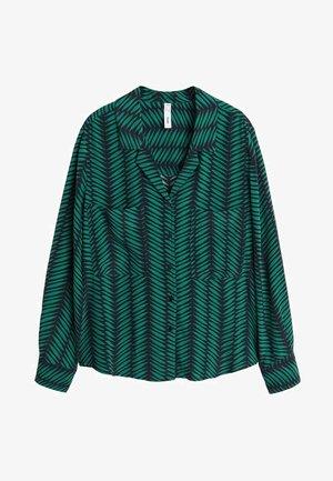 STORM - Overhemdblouse - green