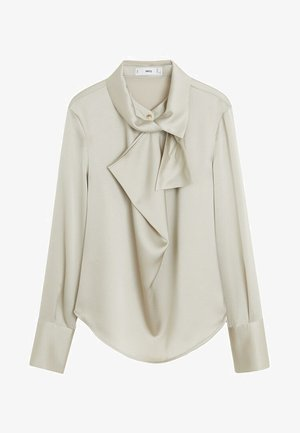 SOFIA - Bluse - beige