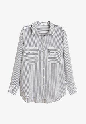 VALEN - Koszula - gray