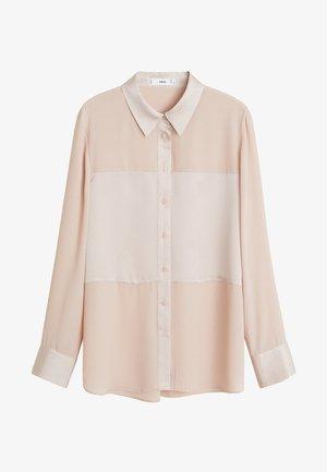 BIMA - Overhemdblouse - pink
