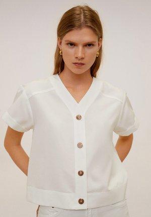 RENOIR - Blouse - white