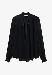 Mango - NOA - Blouse - black - 3