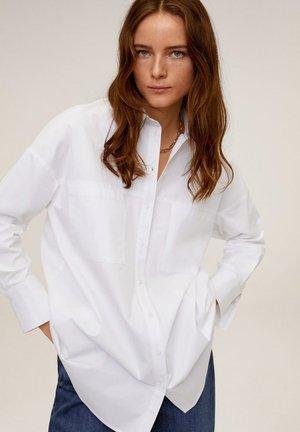 TONI - Camicia - white