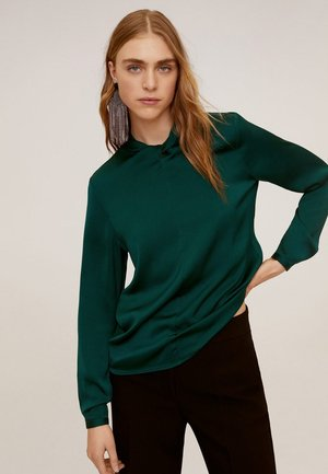 ALWAYS - Blouse - emerald