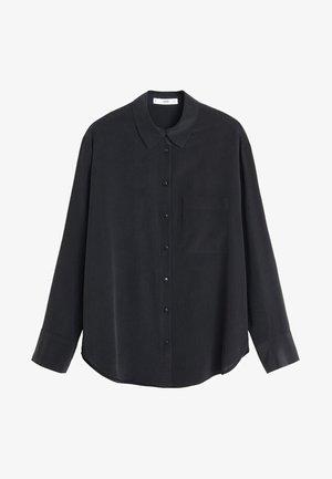 SEDI - Camisa - schwarz