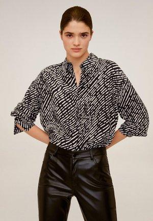 ELEA - Koszula - schwarz