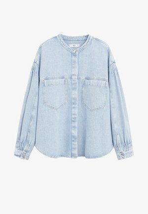 EDITED - Button-down blouse - EDITED