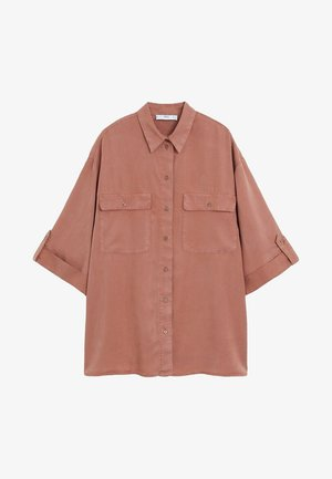 TURNER - Button-down blouse - rosa