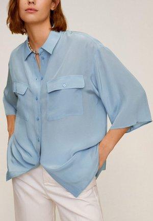 TINA - Koszula - blau