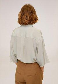Mango - TINA - Camisa - white - 2