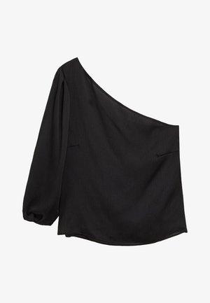 LAI2 - Camicetta - zwart