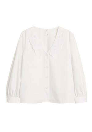 BEBE - Blouse - off-white