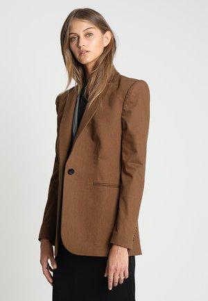 CHAQUETA MAJAS - Blazer - brown