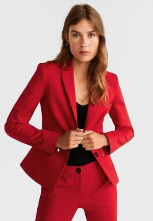 COFI - Blazer - red