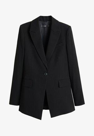 OFFICE - Krótki płaszcz - black