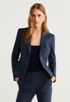 COFIP - Blazer - midnight blue