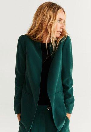 LOURDES - Blazer - green