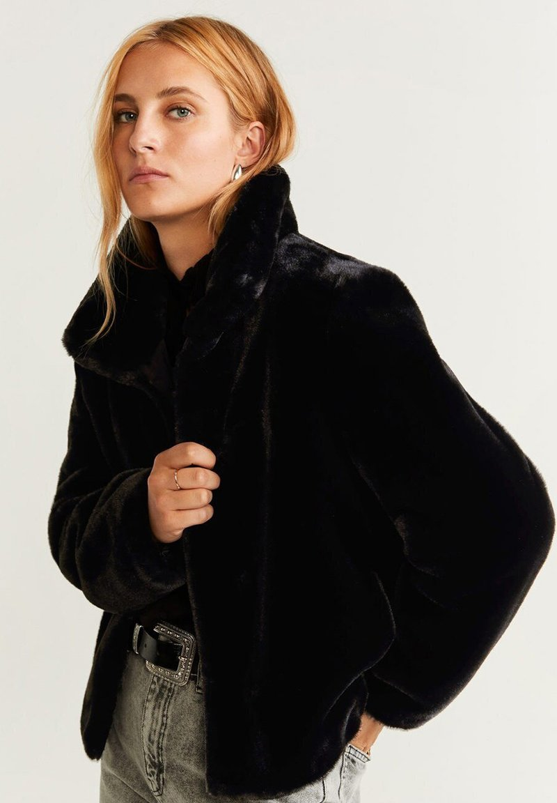 Campbell   Outdoorjacke by Mango