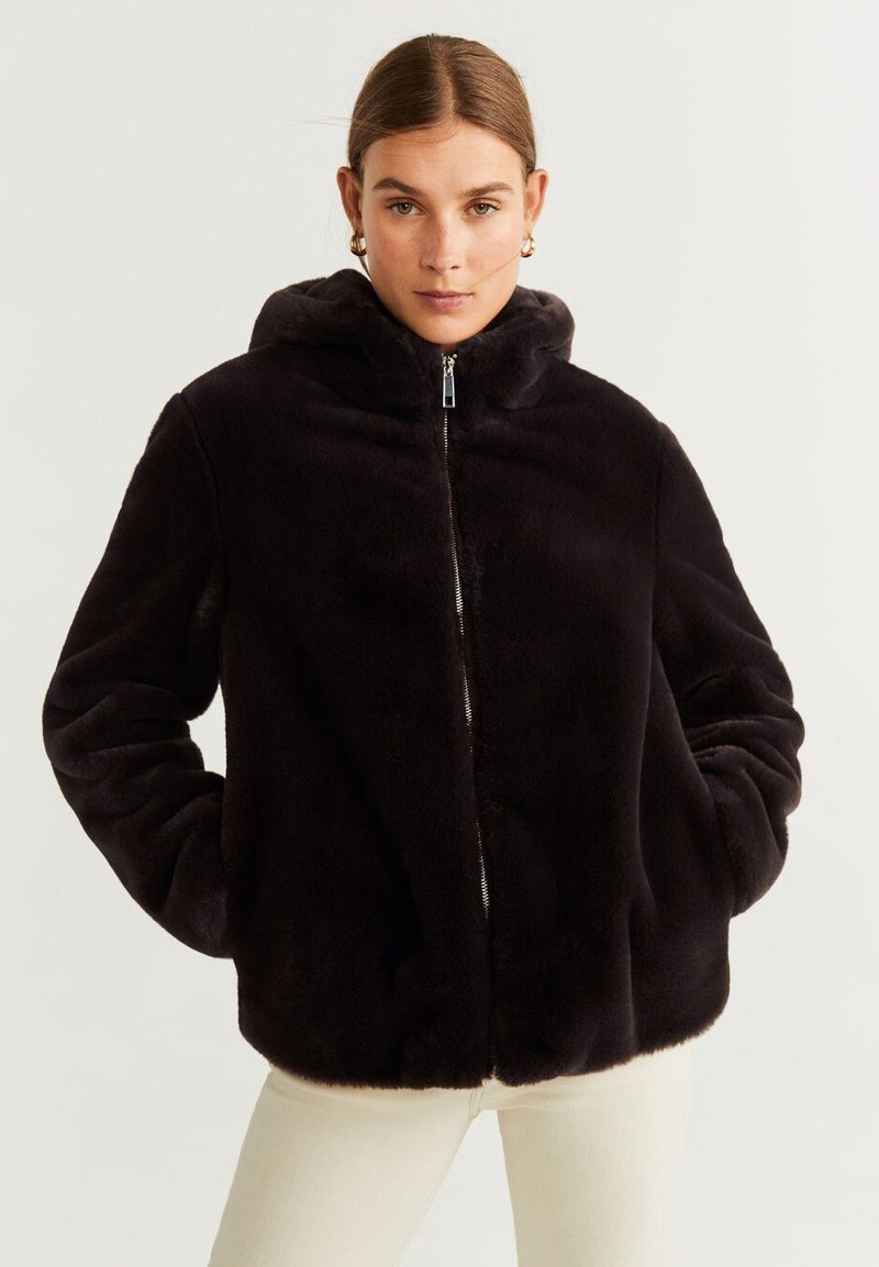 Due   Winterjacke by Mango