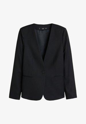 BOREAL - Blazer - black