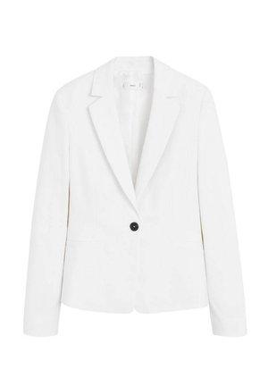 COFI6-N - Blazer - biały