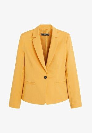 COFI - Blazer - mustard yellow