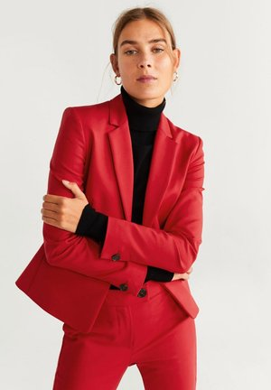 COFI6-N - Blazer - red