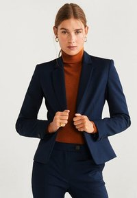 Mango - COFI6-N - Blazer - royal blue - 0