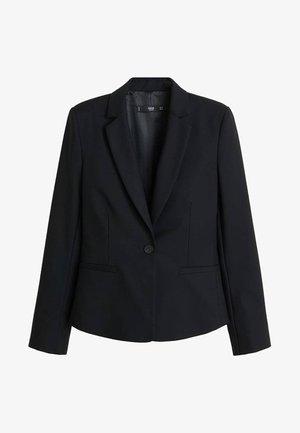 COFI6-N - Blazer - black