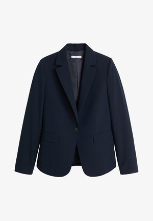 BOREAL - Blazer - dark navy blue