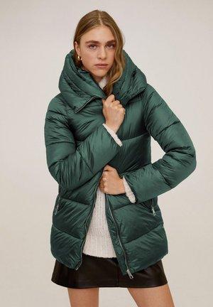 TULIPA - Winter jacket - green