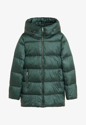 TULIPA - Veste d'hiver - green