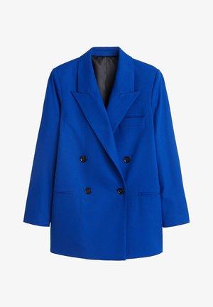 CANAS - Blazer - blau