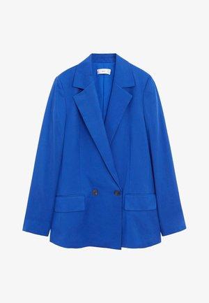 MONACO - Blazer - blau