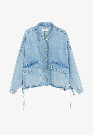 EDITED - Denim jacket - mittelblau