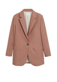 Mango - SALLY - Short coat - rosa - 1