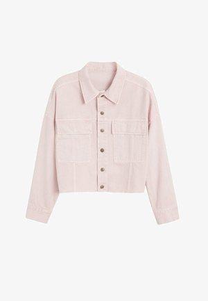 MELISSA - Veste en jean - rosa