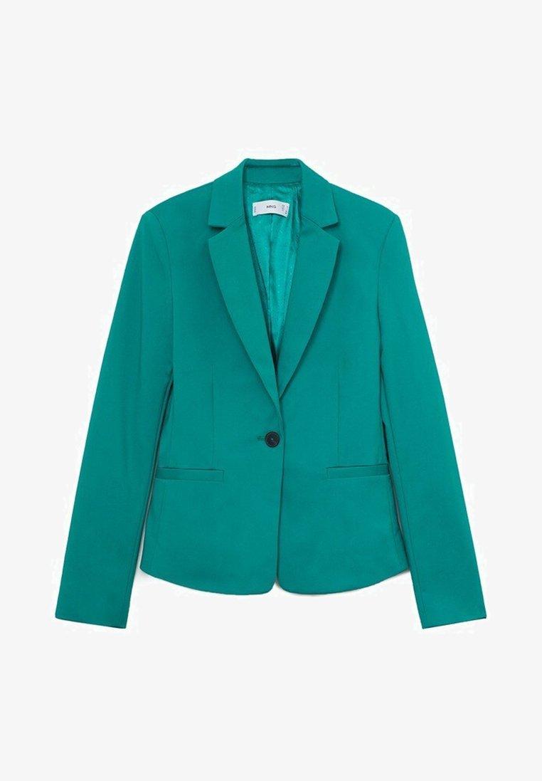 Mango COFI6-N - Blazer - grün lQCgHj fashion style