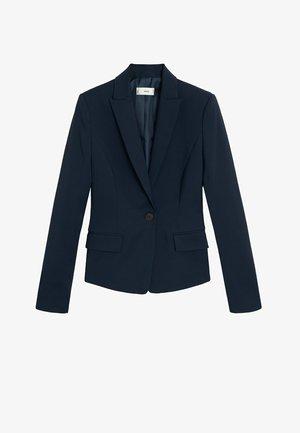 COFI7-N - Blazer - navy blå