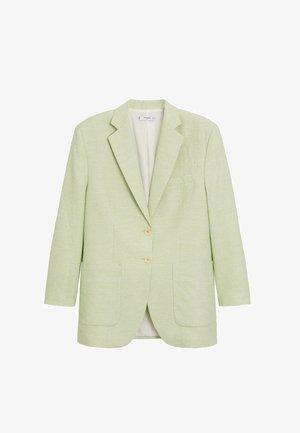 PORTO-I - Blazer - pastellgrün