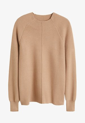 MARSELLA - Pullover - brown