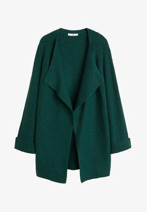 MONTIEL - Vest - dark green