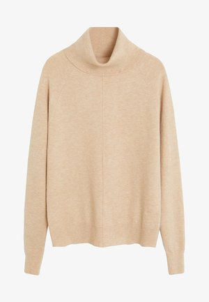 COLD - Pullover - brown