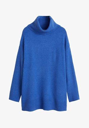DONATELO - Strickpullover - blue