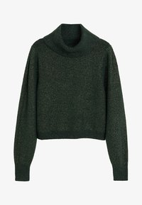 Mango - MINUE - Jumper - green - 3