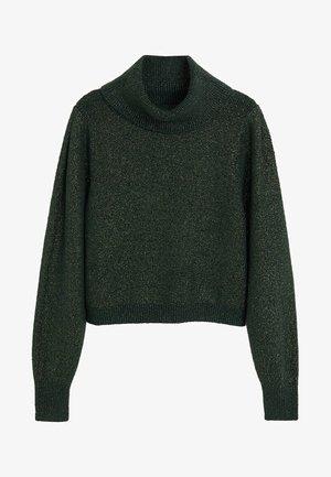 MINUE - Maglione - green